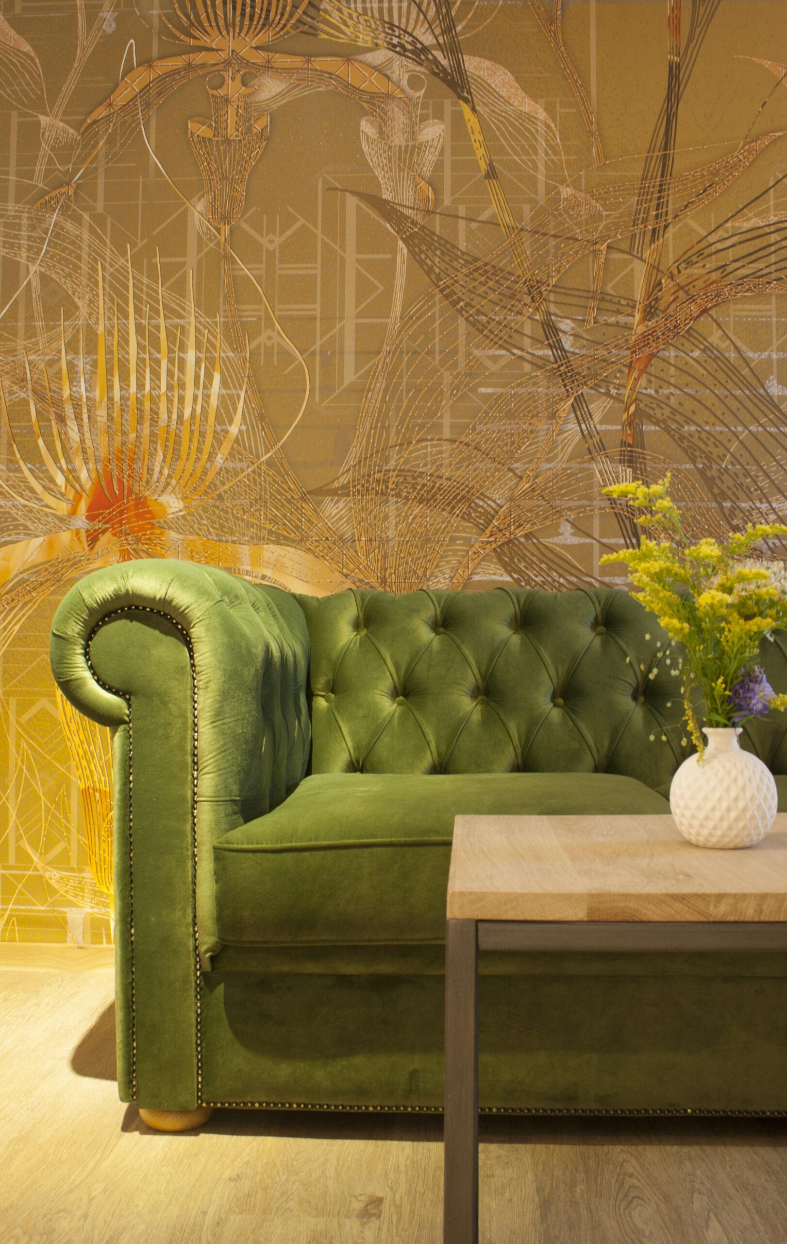 Landgoed Huize Bergen_de Botanica_entresol suite_zithoek